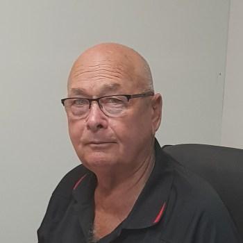 Geoff Bishop
